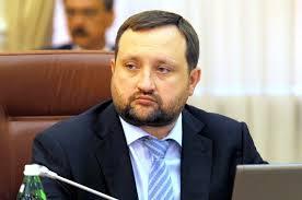 Арбузов заявил о готовности обсудить вопрос досрочных выборов