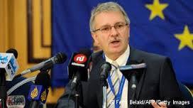 Европа призвала проверить счета представителей украинской власти