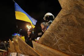 Найден 21 активист, исчезнувший после разгона Евромайдана