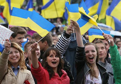 Украинцы рассказали, кто должен разрешить политический кризис