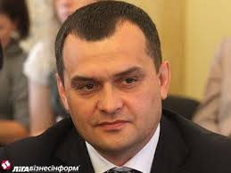 Захарченко дал показания ГПУ по разгону Майдана