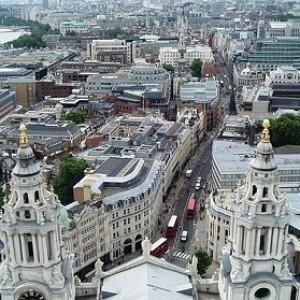 недвижимость лондона 2014