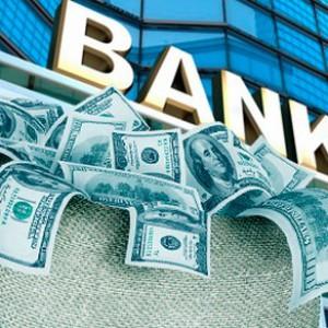 банки сша 2014