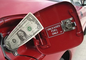 цена бензин сша