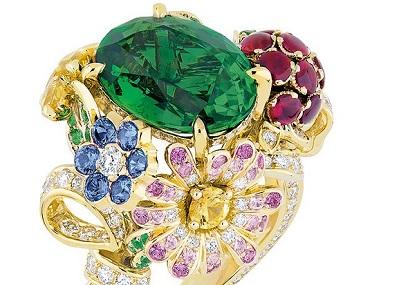бриллиант изумруд
