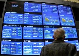 биржи фондовые россия