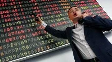 Банки и биржи в шоке