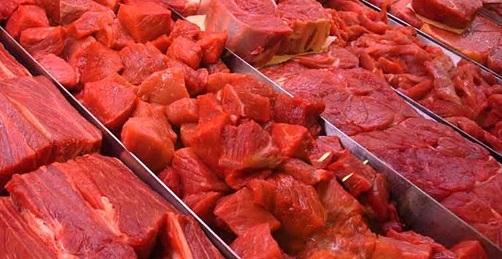 Цены на мясо в Украине
