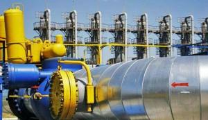 Доля европейского газа в структуре возрастет