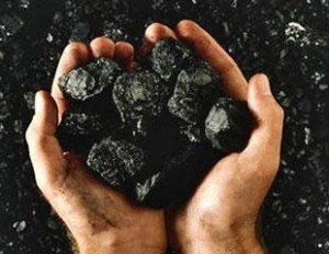 Казахский уголь в Украине