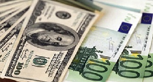 Доллар и евро будут стоить одинаково