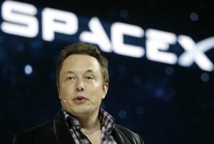 Детище Элона Маска – SpaceX