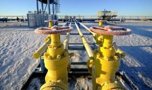 Очередной виток газового шантажа