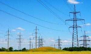 Прекращены поставки электроэнергии в Молдову и Беларусь