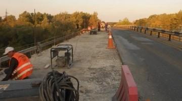 Планируется ремонт на трассе Киев-Харьков