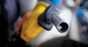 Бензин стал роскошью
