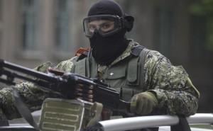Террористы ставят ультиматум