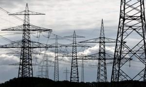 Проект передачи электроэнергии в Украине