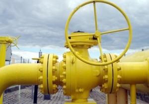 Украина откажется от российского газа