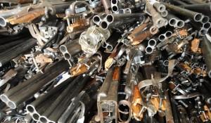Налог на оружие