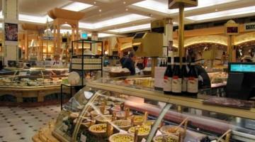 В столице массово скупают продукты