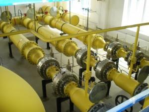 Россия хочет прекратить поставки газа Украине