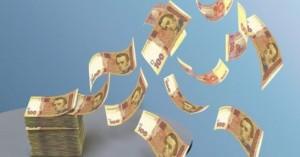 Убытки украинских банков