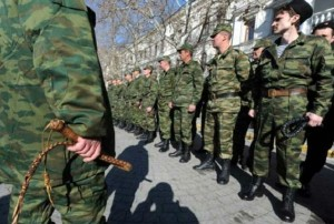 Боевики не довольны влиянием ФСБ