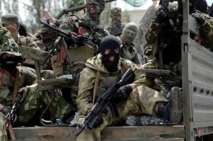 Террористы срывают мирные договоренности