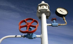 Украина может получить скидку на газ