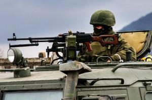 Путин признался в аннексии Крыма