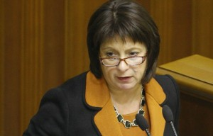 Украина хочет рефинансирования задолженности перед Россией