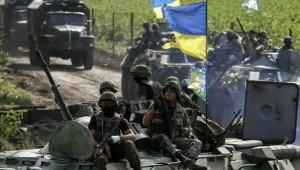 Ситуация на Донбассе - основной риск для МВФ