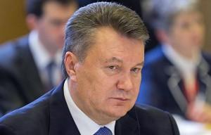 Волна самоубийств соратников Януковича