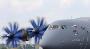 Самолета АН-70 не будет в вооружении РФ