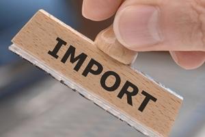 Импортный сбор могут уменьшить
