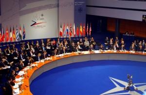НАТО не поможет Украине
