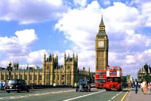 В Украине будет новый посол Великобритании