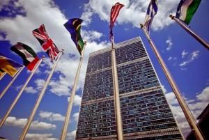 ООН посчитала количество погибших в зоне АТО