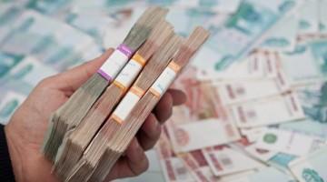 Пенсии в ЛНР будут выдавать в российской валюте