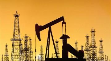 Очередное падение цены на нефть