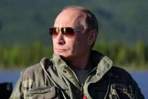 Есть вероятность, что Путин готовится к войне