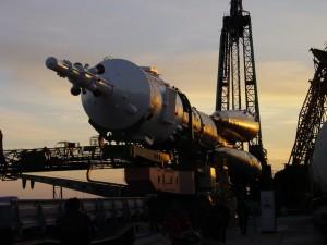 Турция поможет Украине в развитии космической техники