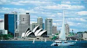Австралия ввела санкции против России