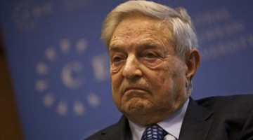 Джордж Сорос планирует проинвестировать Украину
