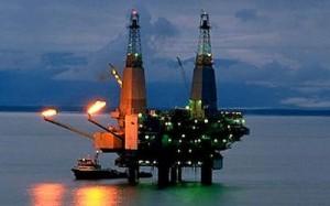 Увеличение ренты при добыче газа