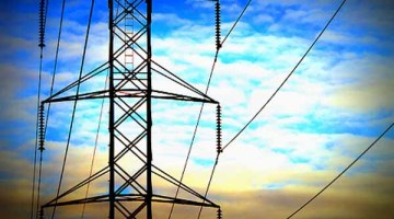Украина отказалась от электричества РФ