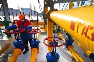 Газпром уходит из ЕС