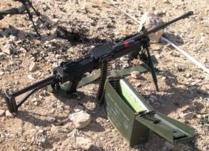 Поставки оружия из Израиля