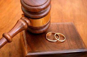 В Крыму увеличилось количество разводов